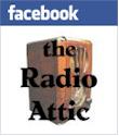 Facebook. THE RADIO ATTIC ... & Antique Radios at the Radio Attic - Old Radios and Collectible ...
