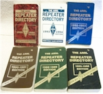 ARRL Repeater Directories