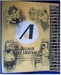 Allied Electronics Industrial Catalog (1973)