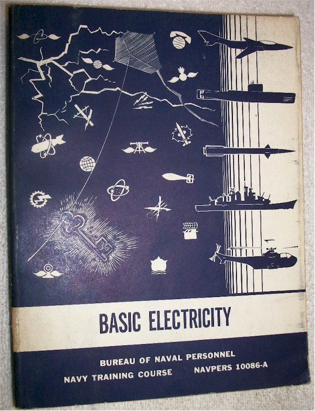 Book: Basic Electricity