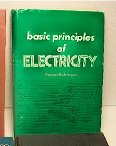 Book: Basic Principles of Electricity