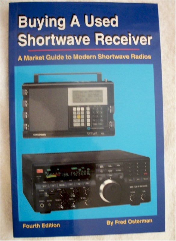 Book: Buying A Used Shortwave Receiver