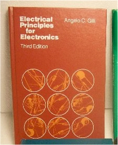 Book: Electrical Principles for Electronics