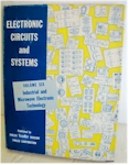 Electronic Circuits and Systems, Vol. 6