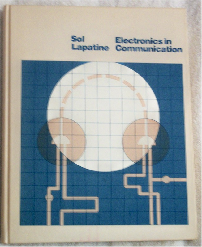 Book: Electronics in Communication