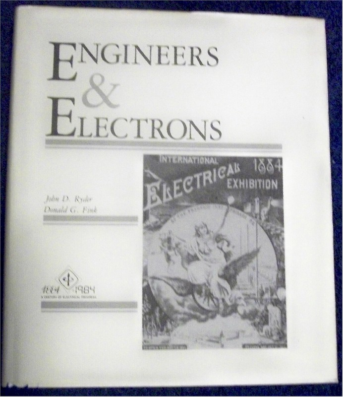 Book: Engineers & Electrons