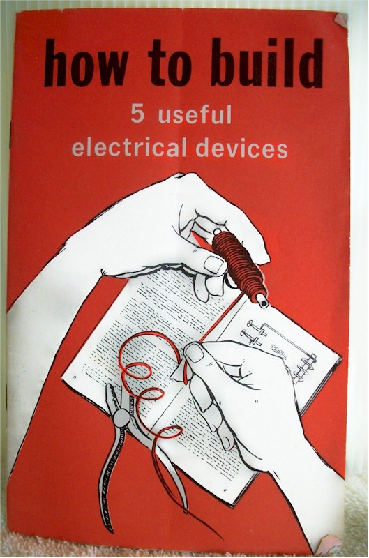 How to Build 5 Useful Electrical Devices