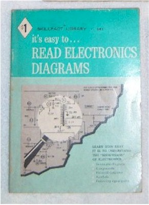 It's Easy To Read Electronics Diagrams