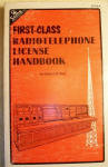 First Class Radiotelephone Handbook