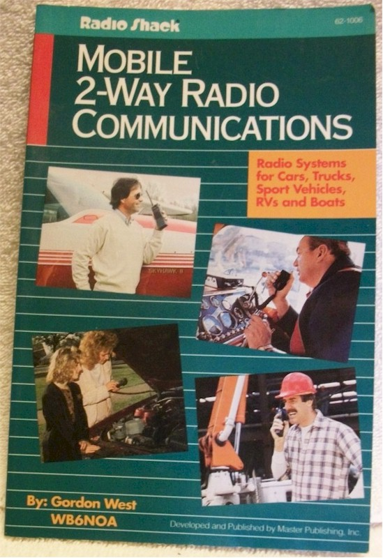 Mobile 2-Way Radio Communications
