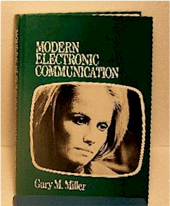 Book: Modern Electronic Communications