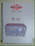 National NC-190 Manual
