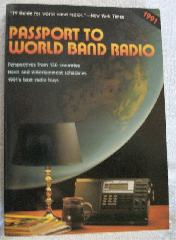 Book: Passport To World Band Radio