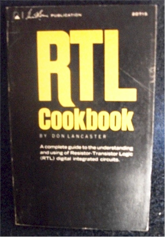 RTL Cookbook
