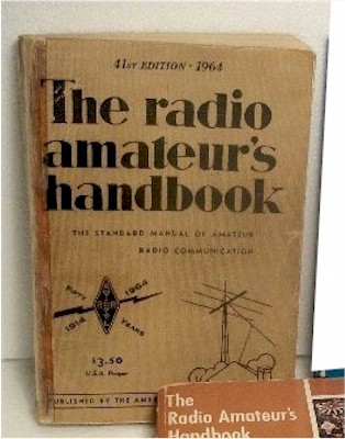 Radio Amateurs Handbook (1964)