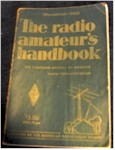 Book: Radio Amateur's Handbook (1953)