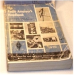 Radio Amateurs Handbook (1970)