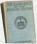Radio Boys Book
