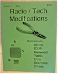 Radio / Tech Modifications