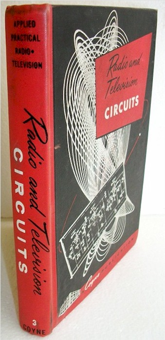 Book: Radio and Television Circuits