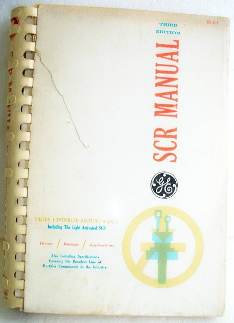 SCR Manual, 3rd Edition