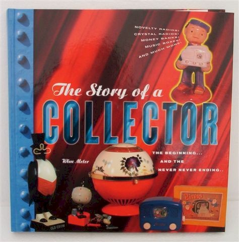 Book: The Story of a Collector