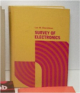 Book: Survey of Electronics