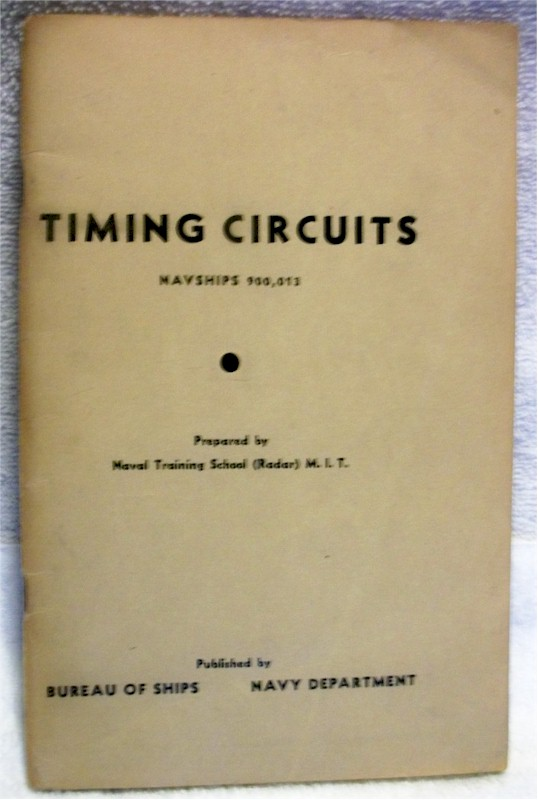 Book: Timing Circuits