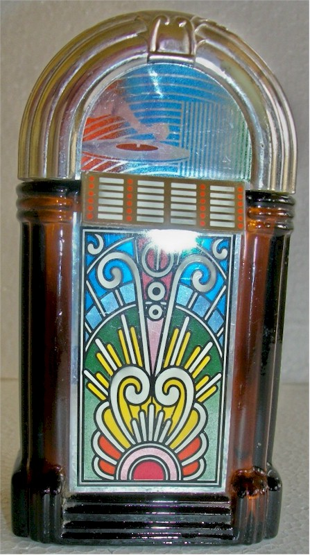 Avon Jukebox