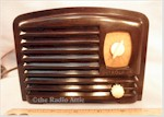 Bakelite Table Radios
