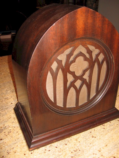 Peerless Cathedral Speaker