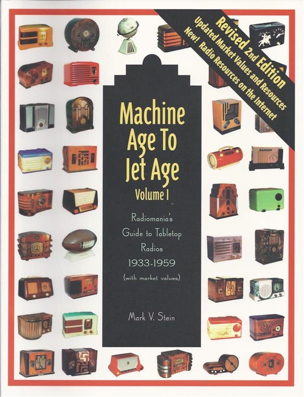Machine Age to Jet Age, Volume 1