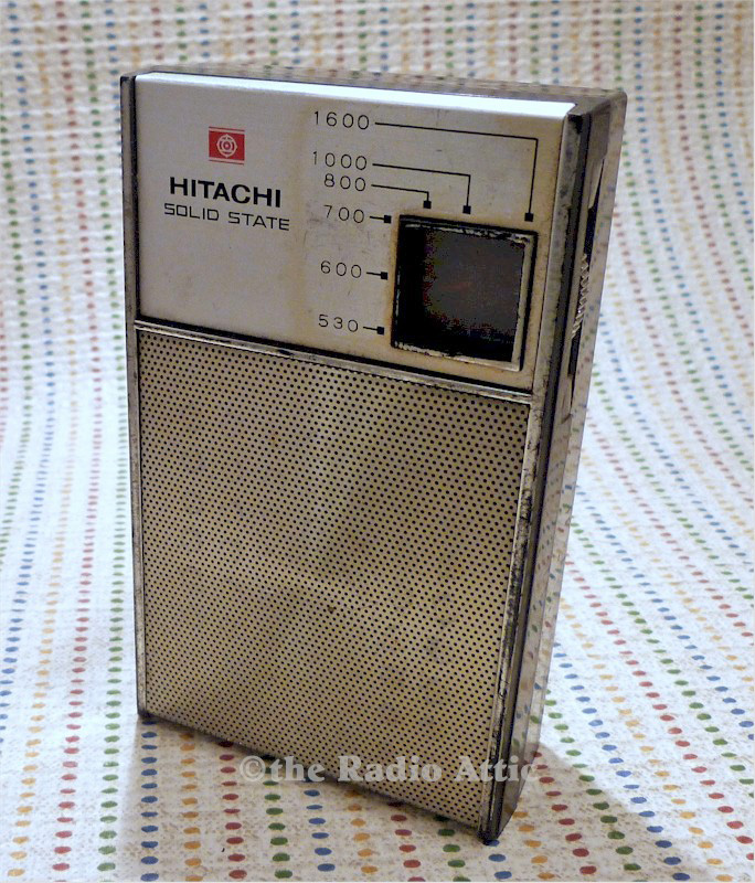 Hitachi TH-622
