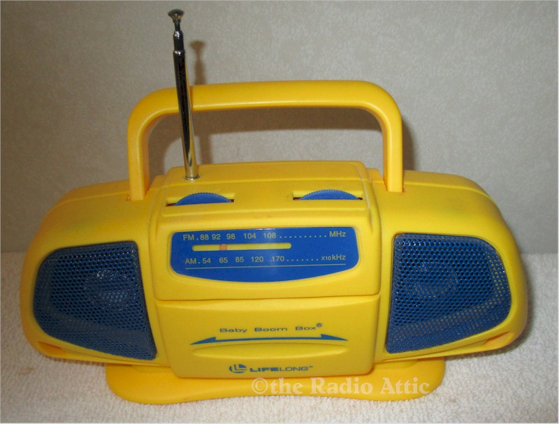 Lifelong Baby Boom Box