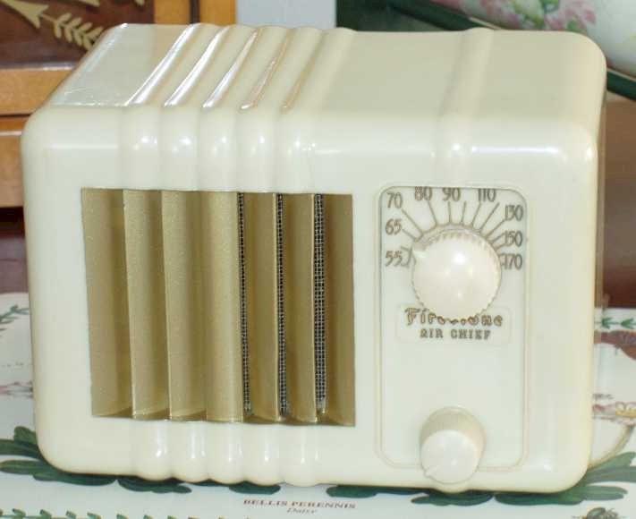 Firestone S-7425 (1939)