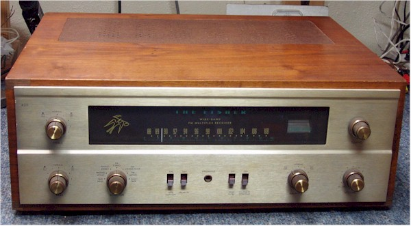 Fisher 400 FM Stereo Receiver