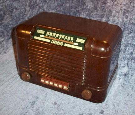 Coronado 43-8351 (1947)