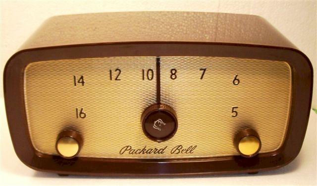Packard-Bell 631 (1954)