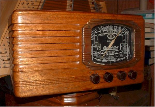 Packard-Bell 46D