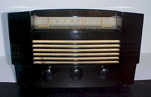 RCA 66X9 Catalin