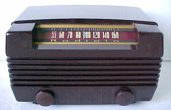 Radiola 61-8 (1946)
