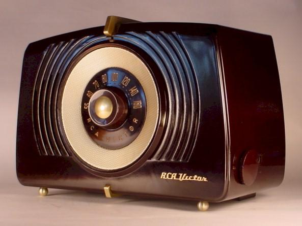 RCA X551 (1951)