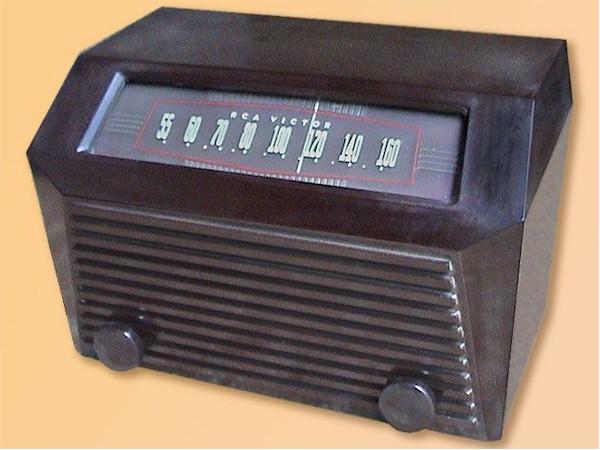 RCA 9-X-641 (1950)