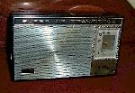 Orion Super 12 Transistor Radio (1965)