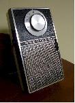 RCA 1-RG-34 Transistor