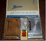 Zenith Royal 185 Boxed Set