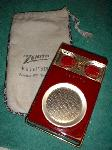 Zenith Handwired Translucent Transistor Radio