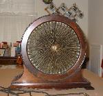 Victor Model 1 Cone Speaker