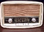 Wega Radio (1947)