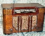 Motorola 65X13 (1948)